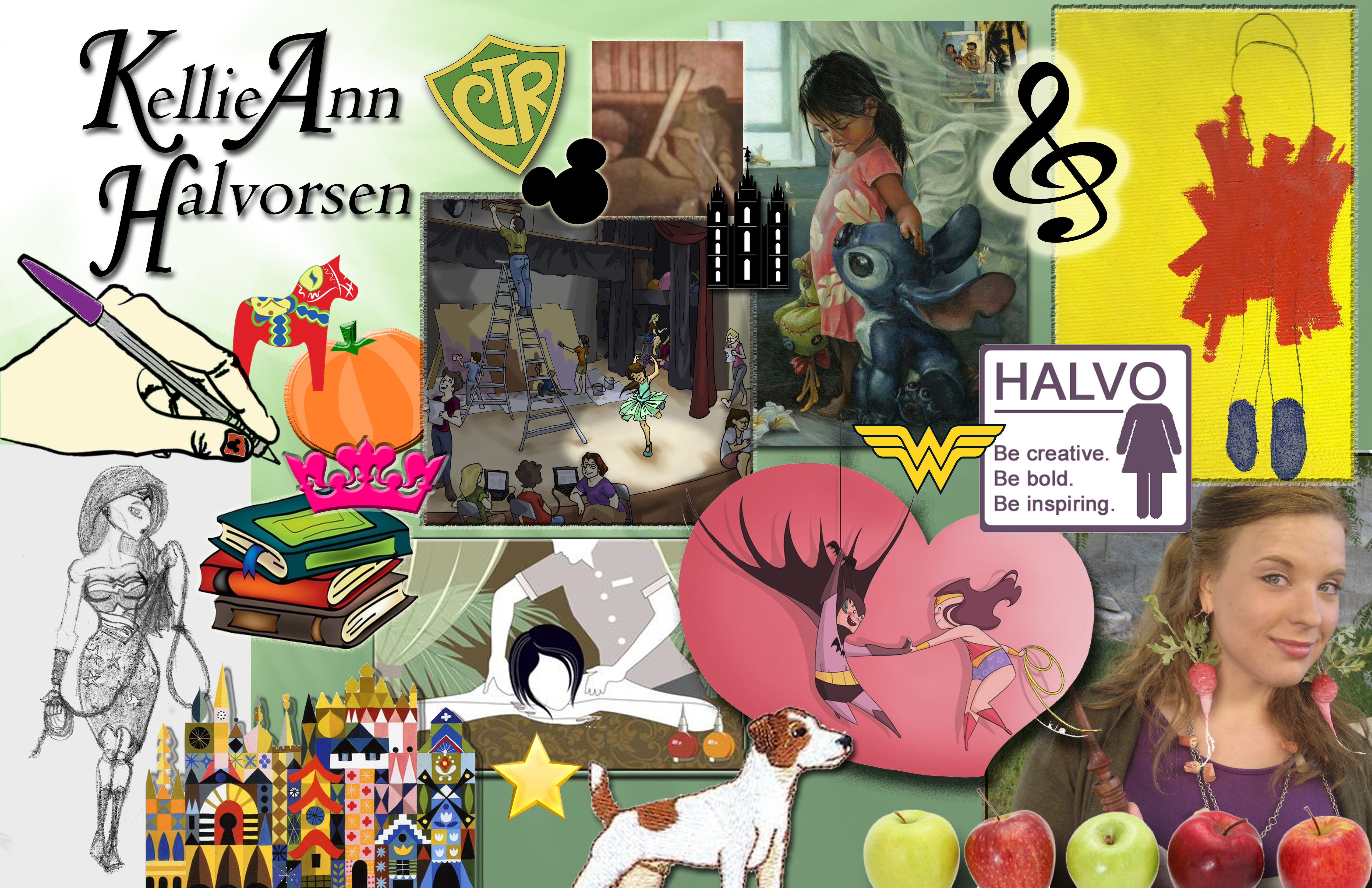 KellieAnn_Halvorsen_Imagecollection