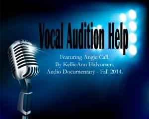 vocal help