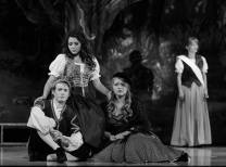 Theatrical Direction & Production